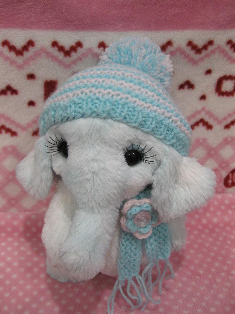 слоник, слоник тедди