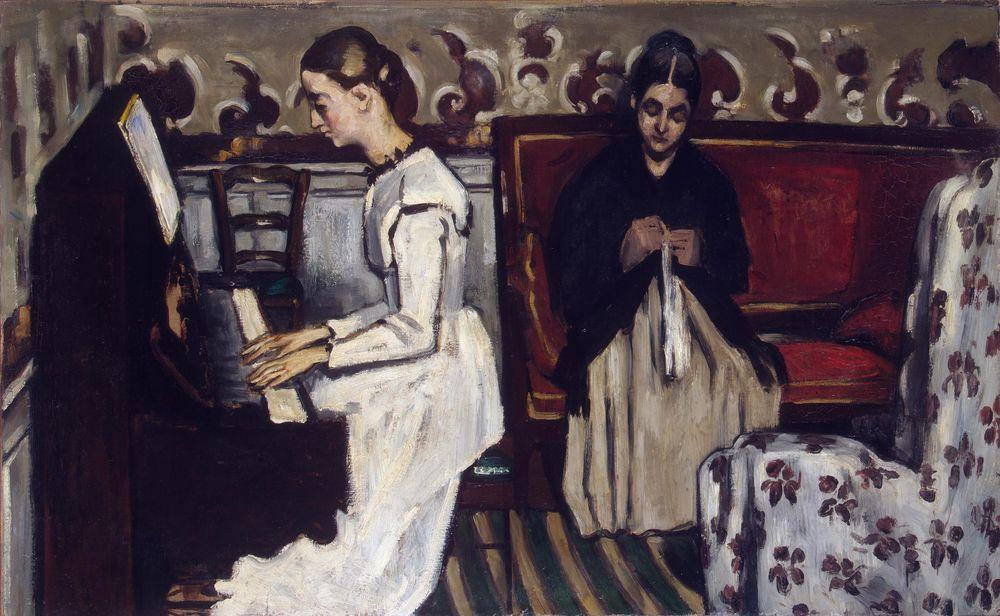 Направления школ в живописи, общие представления и особенности, фото № 8