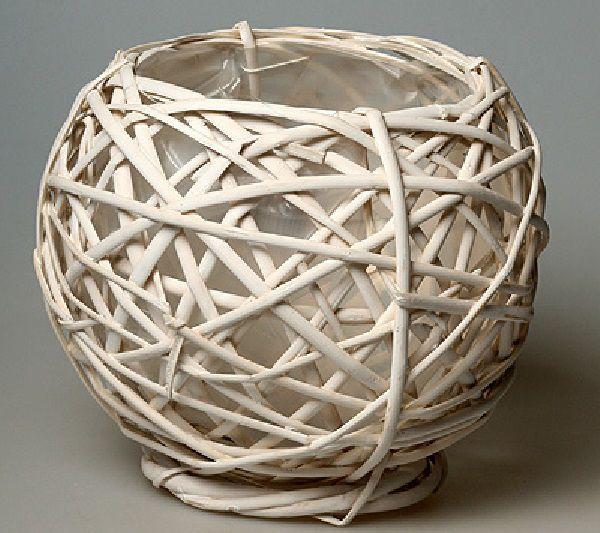 природные материалы, подставка яйцо