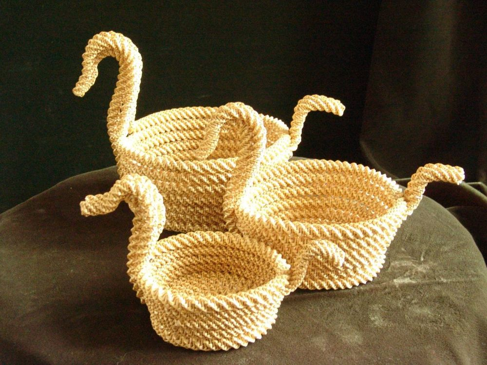плетение из соломки фото солидный