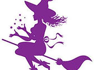 Весна! Ведьмы возвращаются с юга ))) | Ярмарка Мастеров - ручная работа, handmade