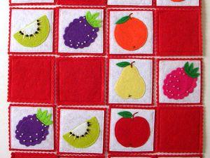 Memory card - занимательная игра для всей семьи!!! | Ярмарка Мастеров - ручная работа, handmade