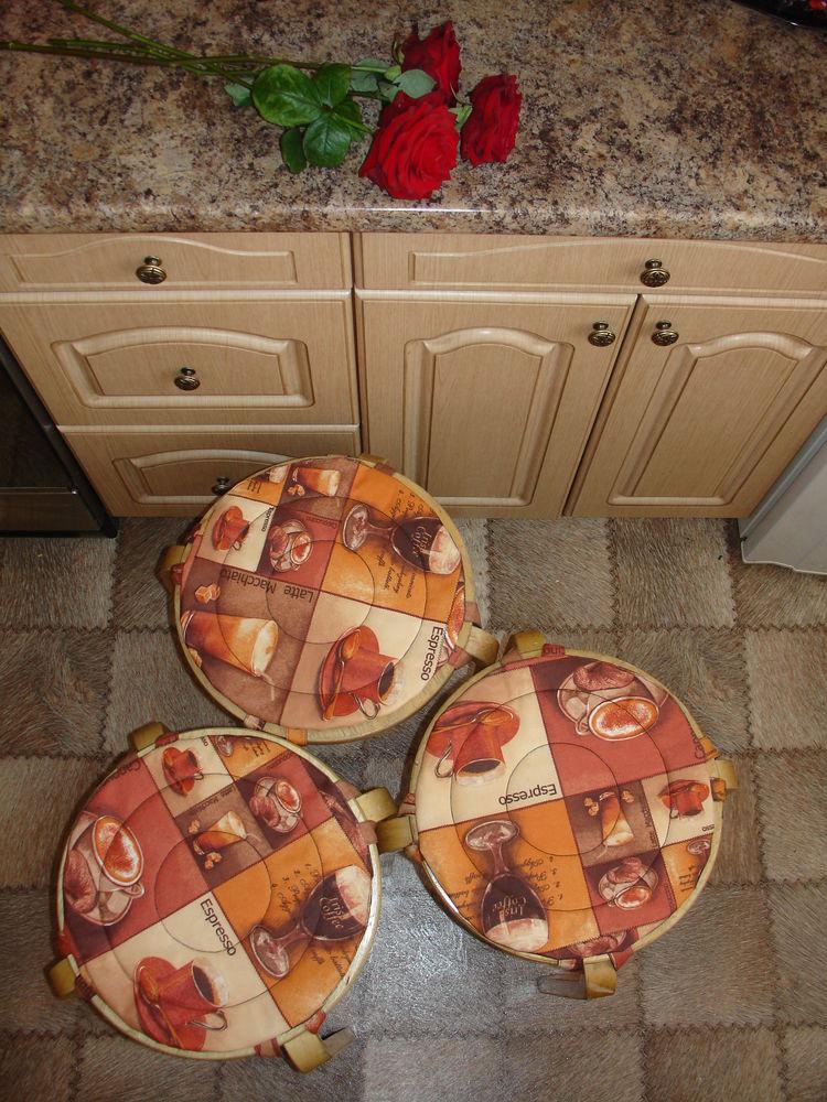 подушки на сидения