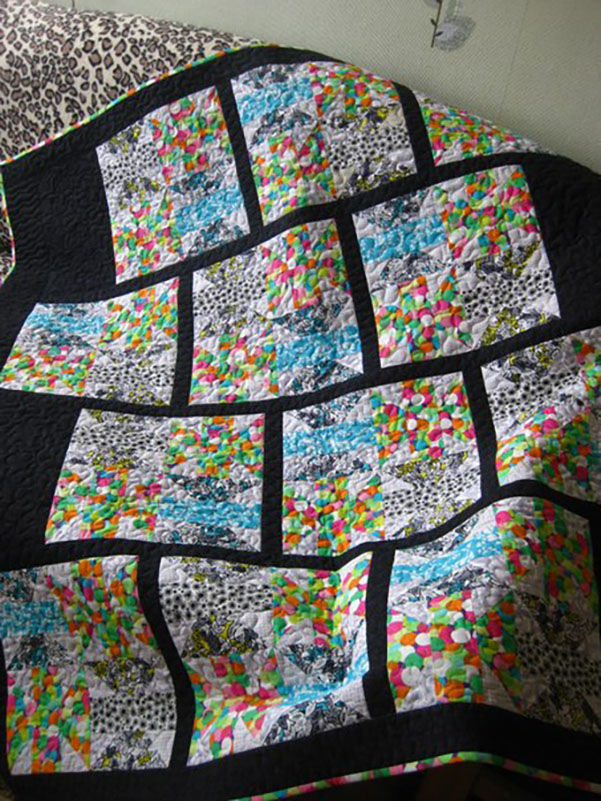 лоскутное шитьё, handmade