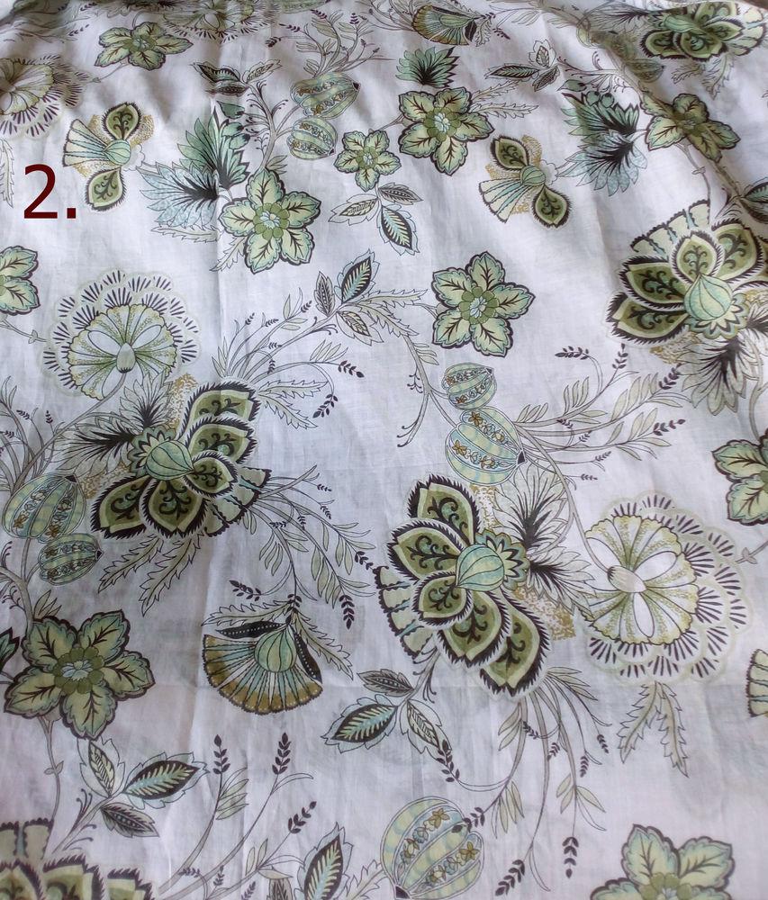 Ткани для пошива летних платьев, сезон 2017., фото № 1