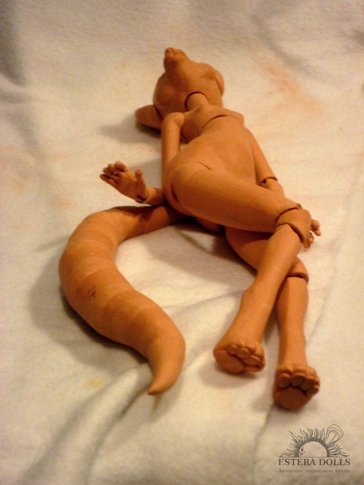 шарнирные куклы, коллекционная игрушка