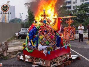Мандалы сжигают. Ярмарка Мастеров - ручная работа, handmade.