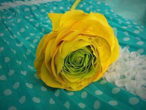 Почему я люблю желтый цвет | Ярмарка Мастеров - ручная работа, handmade