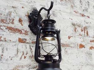 Большая распродажа старинных керосиновых ламп. Ярмарка Мастеров - ручная работа, handmade.
