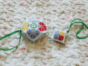 Всем любителям вышивки необходимо знать наизусть))) | Ярмарка Мастеров - ручная работа, handmade