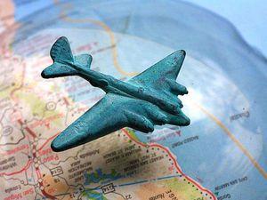 Охота к перемене мест. 100 брошей для любителей путешествий. Ярмарка Мастеров - ручная работа, handmade.