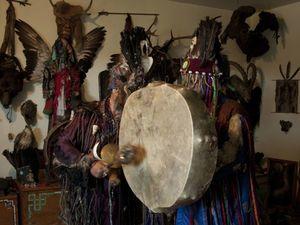 Прекрасные советы от потомственного шамана. Ярмарка Мастеров - ручная работа, handmade.