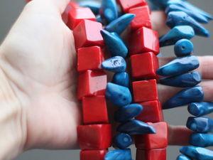 Новинки и сочетания цветов 15-16 сентября. Ярмарка Мастеров - ручная работа, handmade.
