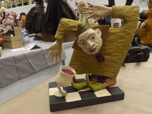 Салон авторских кукол 2018 — день первый (фото). Ярмарка Мастеров - ручная работа, handmade.