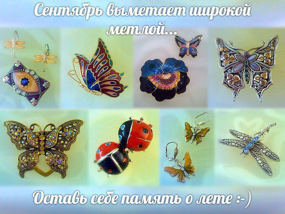 память о лете, бабочки, стрекозы, жучки, паучки, александр кушнер, форт нокс винтаж, винтажный магазин, винтажная брошь, винтажные серьги