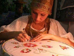 Почему женщине важно заниматься рукоделием?. Ярмарка Мастеров - ручная работа, handmade.
