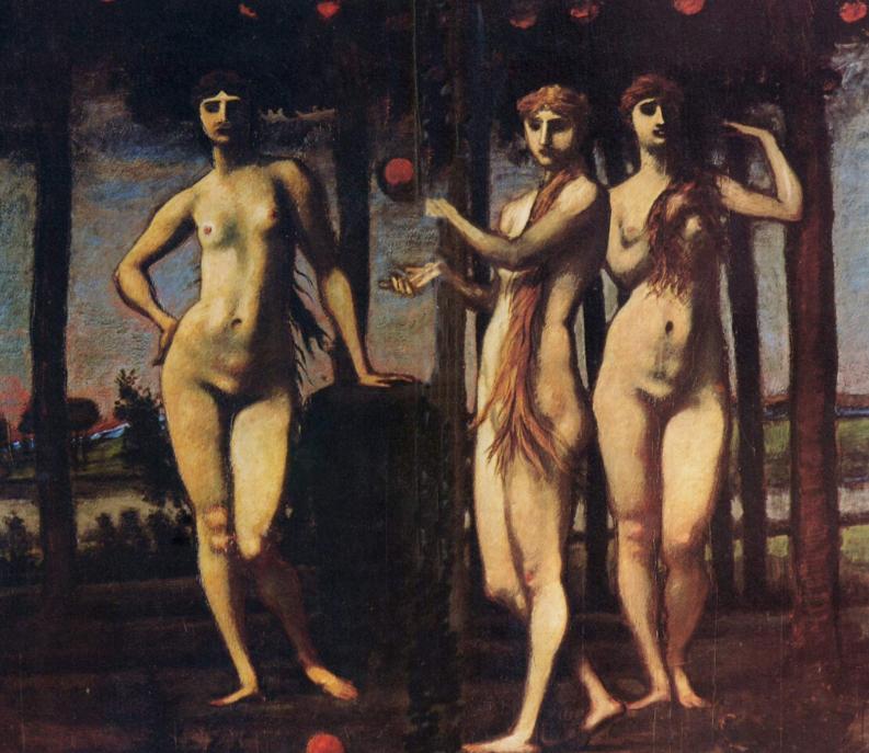 витражная роспись стекла, райский сад с яблоками, ручная роспись бутылок, павлин жар-птица