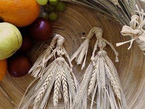 Подарок от Ведьмы в честь Великого Мабона. Ярмарка Мастеров - ручная работа, handmade.