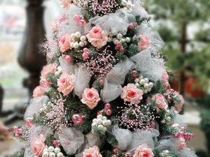 Традиции украшения Новогодней елочки: с XVI века и до наших дней. Ярмарка Мастеров - ручная работа, handmade.