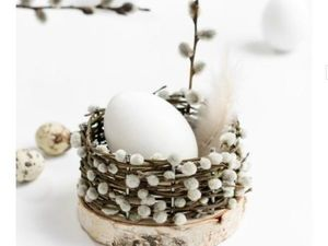 Ideas for Easter Inspiration. Livemaster - handmade