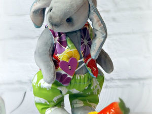 Некрасивые игрушки!!!! | Ярмарка Мастеров - ручная работа, handmade
