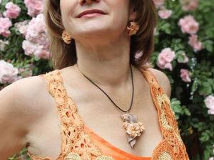 Платье с историей. Ярмарка Мастеров - ручная работа, handmade.