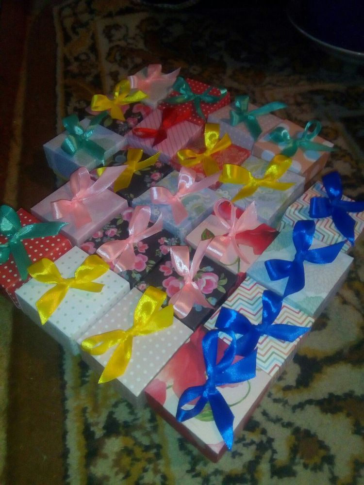 персональный подарок, блог
