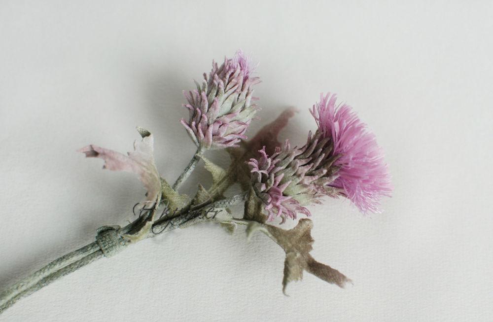 цветы ручной работы, цветы своими руками, вебинар, цветоделие