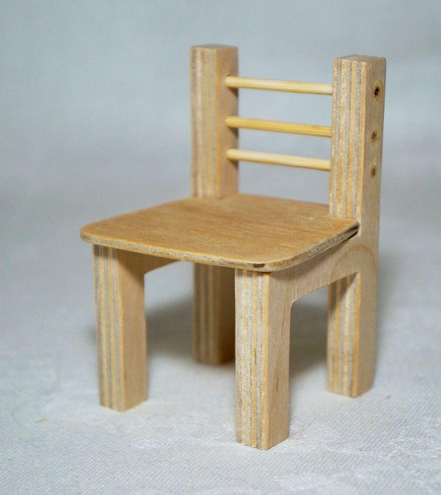 пополнение, мебель для кукол, стул для кукол