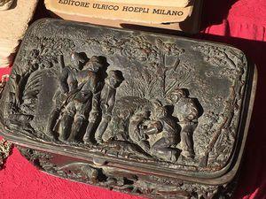 Borghetto Flaminio: блошиный  рынок в Риме. Ярмарка Мастеров - ручная работа, handmade.