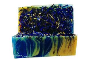 Отличие мыла ручной работы от фабричного мыла. Ярмарка Мастеров - ручная работа, handmade.