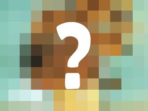 Тест: Какая знаменитая картина спрятана за пикселями?. Ярмарка Мастеров - ручная работа, handmade.