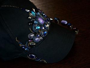 Царские кепки для Вас! | Ярмарка Мастеров - ручная работа, handmade