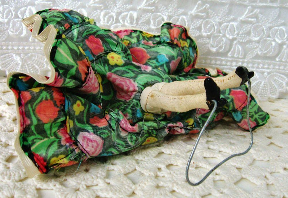 Чувственные куклы фламенко в образе Carmelita Geraghty, фото № 30