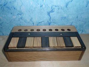 Мини орган. Ярмарка Мастеров - ручная работа, handmade.