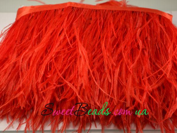 Страусиные перья на ленте - большой выбор и лучшая цена!   Ярмарка Мастеров - ручная работа, handmade
