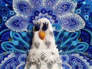 Императорский пингвин нуждается в вашей поддержке !. Ярмарка Мастеров - ручная работа, handmade.