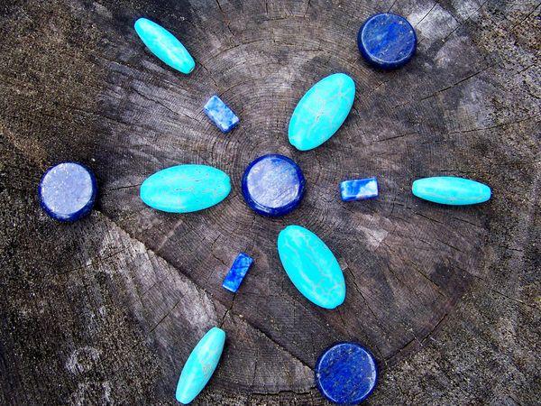 Появились новые камешки на браслеты!!! 3 Фото. | Ярмарка Мастеров - ручная работа, handmade