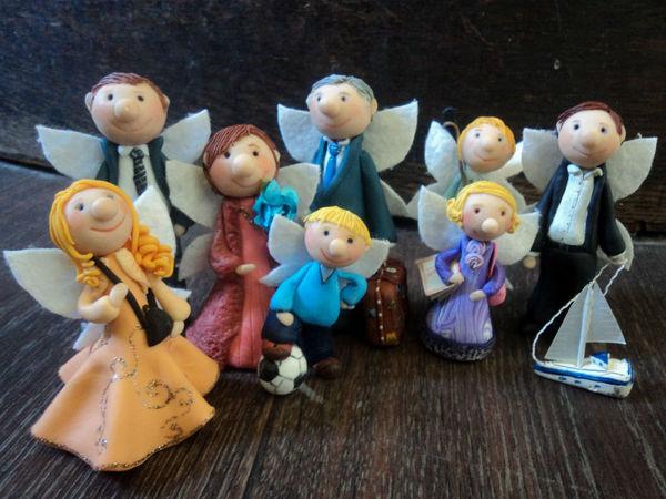 Дарю фею с 19 по 21 ноября! | Ярмарка Мастеров - ручная работа, handmade