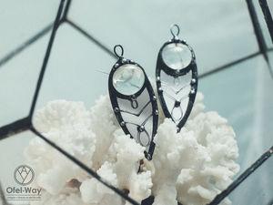 Уход за моими изделиями из стекла | Ярмарка Мастеров - ручная работа, handmade