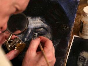 Плагиат и как определить подлинность картины. Ярмарка Мастеров - ручная работа, handmade.