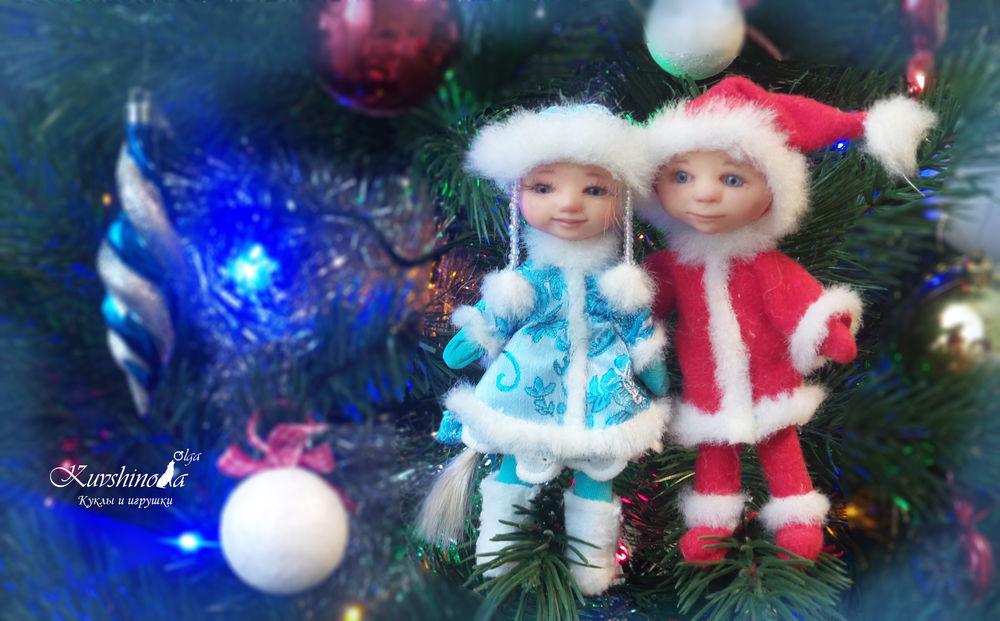 розыгрыш, рождество