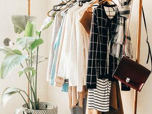 A Basic Wardrobe. Part 1. Why?. Livemaster - handmade