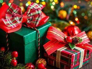 Ho-ho-ho!!! Праздник приближается... График работы и подарки!!!. Ярмарка Мастеров - ручная работа, handmade.
