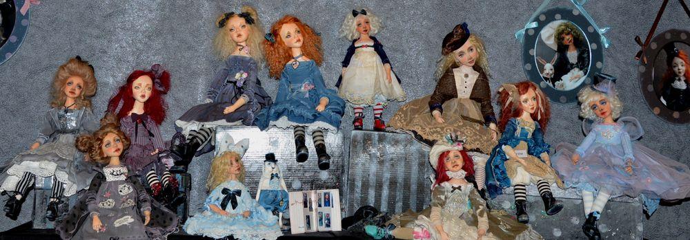 художники -кукольники