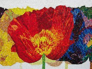 Материалы для мозаики. Ярмарка Мастеров - ручная работа, handmade.