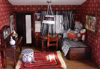 Домик для мишек №3., фото № 15