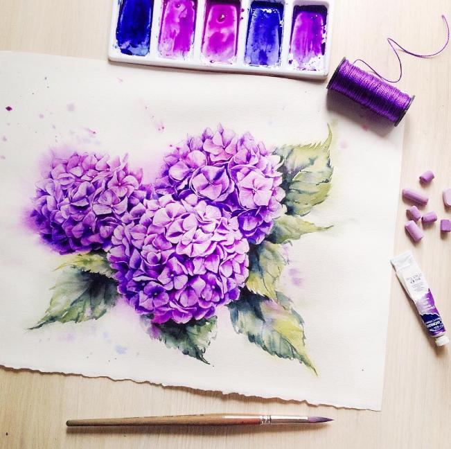 уроки рисования, учусь рисовать, обучение рисованию
