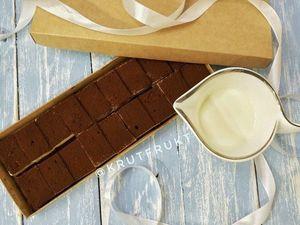 Способы персонализации коробок крафт для конфет ручной работы. Ярмарка Мастеров - ручная работа, handmade.