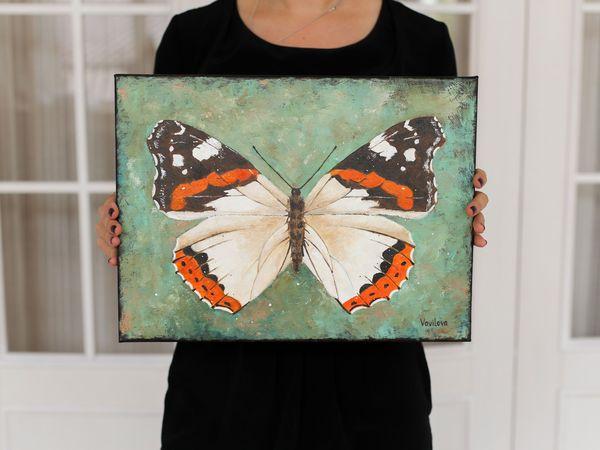Картины к 8 марта со скидкой! | Ярмарка Мастеров - ручная работа, handmade